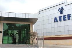 ATEF автокран железнодорожный