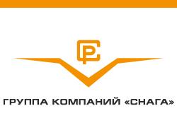 Локомобиль УАЗ на рельсах для компании СНАГА